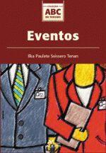 Eventos - Coleção Abc do Turismo
