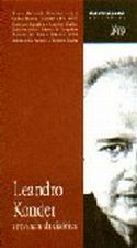 Leandro Konder: a Revanche da Dialética