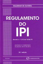 Regulamento do I P I