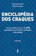 Enciclopedia dos Craques 2 Volumes