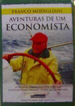 Aventuras de um Economista
