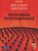 ECONOMIA INTERNACIONAL - TEORIA E POLITICA