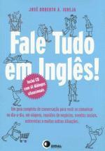Fale Tudo em Inglês! (com Cd)