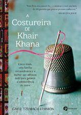 COSTUREIRA DE KHAIR KHANA, A