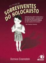 Eu, Filha De Sobreviventes Do Holocausto