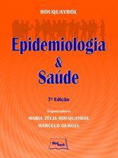 Rouquayrol Epidemiologia e Saúde