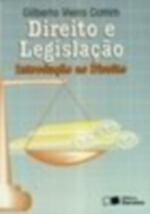 Direito e Legislacao - Introdução ao Direito - 20ª Edição - Teoria