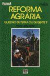 Reforma Agraria - Questão de Terra Ou de Gente