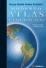 Moderno Atlas Geografico