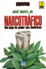 Narcotráfico - Um jogo de poder nas américas