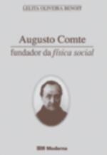 Augusto Comte fundador da física social