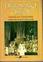 Dicionário de ópera