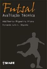 Futsal. Avaliação Técnica