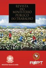 REVISTA DO MINISTÉRIO PÚBLICO DO TRABALHO - N. 40