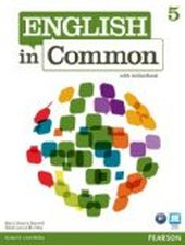 English in Common 4 With Activebook