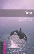 Orca Bookworms Starter