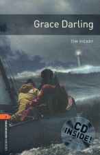 GRACE DARLING - 3RD ED - WITH CD (OBW 2)