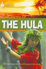 Footprint Reading Library - Level 1 800 A2 - The Story of the Hula - American English