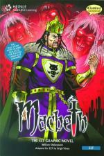 Classical Comics - Macbeth - Text Mais Audio Cd