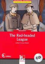 Red Headed League Beginner