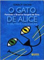 O Gato de Alice e Outras Crônicas