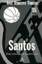 Santos - Dicionario Santista