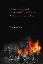 História Universal da Destruição dos Livros