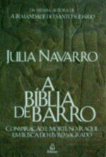 A Biblia De Barro