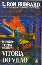 Missão Terra Volume 9 - Vitória do Vilão