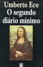 Segundo Diario Minimo, O