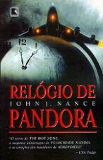 Relógio de Pandora