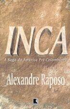 Inca - a Saga da América Pré-colombiana