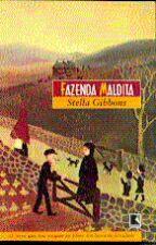 Fazenda Maldita (romance Inglês)