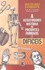 A Assustadora História De Pacientes Famosos E Difíceis