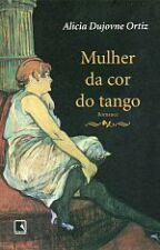 Mulher da Cor do Tango