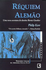 Requiem Alemao - Uma Nova Aventura Do Detetive Bernie Gunther