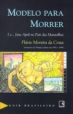 Modelo para Morrer - I. E., Jane April no Pais Das