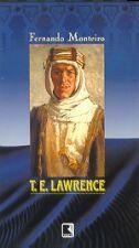 T. E. Lawrence: Morte Num Ano de Sombra