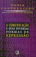 A COMUNICAÇÃO E SUAS DIVERSAS FORMAS DE EXPRESSÃO