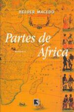 Partes De Africa