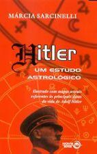Hitler um Estudo Astrológico