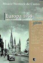 Europa 1935 - Uma aventura de juventude