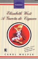 Elizabeth West: a Garota do Cigarro