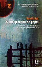 CONSPIRACAO DE PAPEL, A