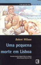 Uma Pequena Morte Em Lisboa