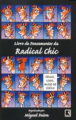 Livro de Pensamentos da Radical Chic