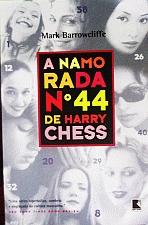 A Namorada nº44 de Harry Chess