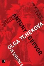 O Mistério de Olga Tchekova