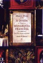 A Queda da Monarquia Francesa