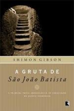 A Gruta de São João Batista